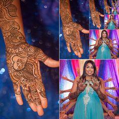 Indian Wedding Atlanta Garrett Frandsen #IndianWedding #Atlanta #garrettfrandsen Mendhi Mehndi Henna