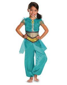 Adult Jasmine Deluxe Costume - costumecity.com