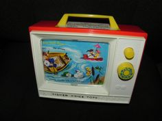 Awesome Vintage Fisher Price Giant by AlchemyCollectibles on Etsy, $29.00