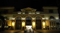 Alexandria Opera House - Alexandria Egypt
