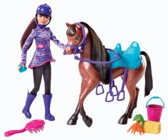 Inspired by the new Barbie Movie, Barbie & Her Sisters in A Pony Tale. Collect all of your favorite Barbie in A Pony Tale Dolls & Accessories. Girls can recreate their favorite scenes from the new Barbie movie. Mattel Barbie, Barbie Dolls, Barbie Horse, Barbie And Her Sisters, Accessoires Barbie, Baby Doll Accessories, Barbie Movies, Dolls For Sale, Lol Dolls