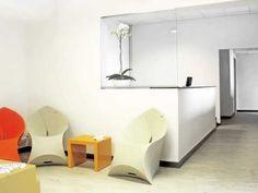 Balletto di Roma by CAFElab Studio Italian Style, Interior Design, Chair, Projects, Home Decor, Rome, Interior Design Studio, Blue Prints, Decoration Home