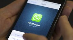 TECNOLOGIA 11/05/2016 10:50 WhatsApp ganha versão gratuita para computadores