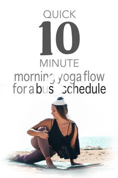 what are the yoga poses for beginners #yogavibes #morningyoga Yoga Videos For Beginners, Yoga Sequence For Beginners, Yoga Flow Sequence, Free Yoga Videos, 10 Minute Morning Yoga, Morning Yoga Flow, Morning Yoga Routine, Morning Yoga Sequences, Home Yoga Practice
