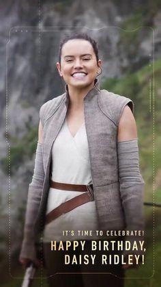 Anakin Skywalker, Reylo, Time To Celebrate, Star Wars, Actors, Blazer, Celebrities, Daisy Daisy, April 10