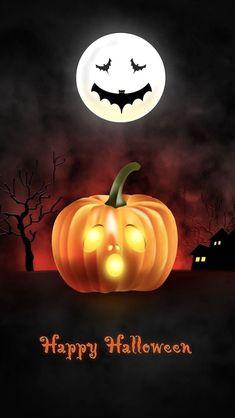 Spooky Halloween Pictures, Halloween Quotes, Holidays Halloween, Happy Halloween, Halloween Ideas, Halloween 2018, Halloween Stuff, Welcome November, Happy October
