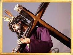 ¡Oh amadísimo Jesús del Gran Poder!,   en quien está la salud, la vida y la resurrección!  en Ti deposito mi esperanza  y me postro an...