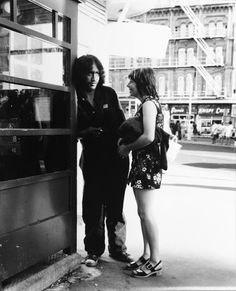 """by Ans Westra, from: """"Street Scenes of New Zealand from the 1960s to Early 1980s"""""""