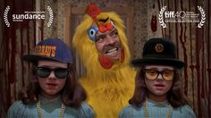 The Chickening (2016) by Davy Force and Nick DenBoer: http://shortfil.ms/film/the-chickening-2016 #shortfilm #comedy #experimental #fanfilm