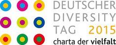 Heute ist 3. Deutscher Diversity Tag. Wir haben heute die Charta der Vielfalt unterzeichnet. Und wie begeht Ihr den Tag? #ddt15