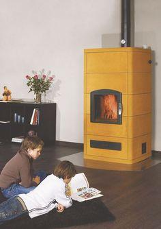 Le Po Le De Masse Bouilleur Masonry Heater Design