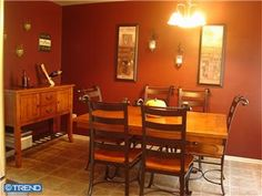 Elegant Wine Themed Dining Room Part 14