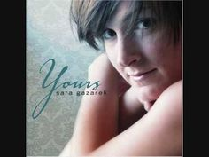 The Circle Game - Sara Gazarek (Such a cool arrangement. And her voice is beautiful.)