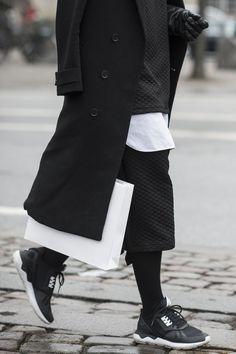 Tubular - Copenhagen Fashion Week FW15