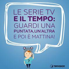 #SerieTv #serialist #TIMvision