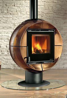 La Nordica Carillon Fireball