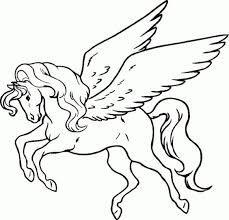 Image result for line drawing Greek mythology Poseidon