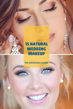 Natural Weddings Makeup Ideas #weddingmakeup Best Wedding Makeup, Natural Wedding Makeup, Wedding Make Up, Natural Makeup, Dream Wedding, Wedding Ideas, Bushy Eyebrows, Natural Eyebrows, Makeup Inspiration