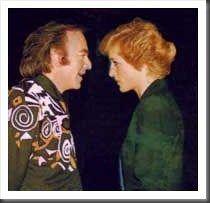 Neil Diamond & Diana