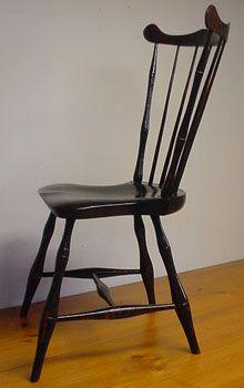 Windsor chair - Wikipedia, the free encyclopedia