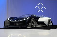 Faraday Future May Get USD10 Billion Target Valuation in A-Round Funding