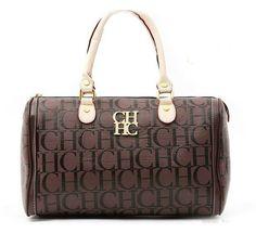 A91 Carolina Herrera Handbags Carolina Herrera Handbags, Ch Carolina Herrera, Fashion Handbags, Purses And Handbags, Mary Poppins, Goodie Bags, Luxury Bags, Louis Vuitton Speedy Bag, Wallets