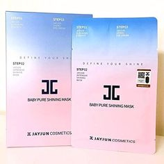 Jayjun Baby Pure Shining Mask 1Pack 10sheets -- To view further for this item, visit the image link. (Note:Amazon affiliate link) #FacialMask