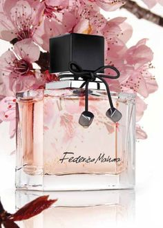 PERFUME 50 ml (fragrance 20%) £19.50 FM 354 | Calm, relaxing scent of cotton flower, rose and cyclamen emphasised with iris note.