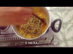 Tempero Nordestino Caldo de Sururu - YouTube