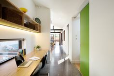 Northcote Solar Home by Green Sheep Collective