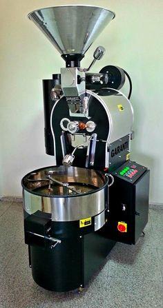 #coffee #roaster #pražírna #kávy