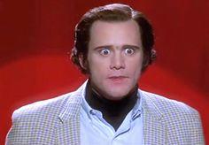 Jim Carrey, Man on The Moon.