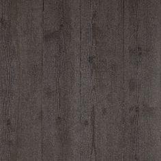 Wood Plank Wallpaper Dark Faux Lodge Embossed Wallpaper Heavy Texture | eBay