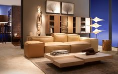 Wie sieht ein elegantes Wohnzimmer aus? Auf diese Frage versuchen wir in dem foldenen Artikel zu antworten. Schauen Sie sich die Bilder an.