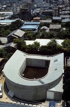 Clássicos da Arquitetura: White U,© Koji Taki