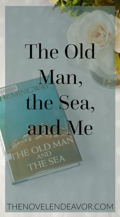 I highly recommend this brief, but moving, story of an old man and his adventure at sea. He sought the ultimate prize and came out (kind of) on top. - The Novel Endeavor