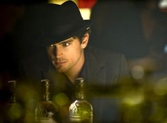 #ChristianGrey lingering in the bar in Georgia #FiftyShades @50ShadesSource www.facebook.com/FiftyShadesSource