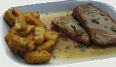 Receita de Bife de Atum à Madeirense | Cozinha Tradicional