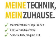 MeinPaket.de ist Testsieger: Bestpreise im Bereich Consumer Electronics & Elektro - http://www.onlinemarktplatz.de/54526/meinpaket-de-ist-testsieger-bestpreise-im-bereich-consumer-electronics-elektro/
