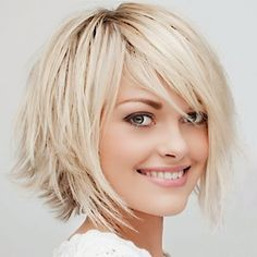 Cute Easy Hairstyles: Cute Short Choppy Hairstyles