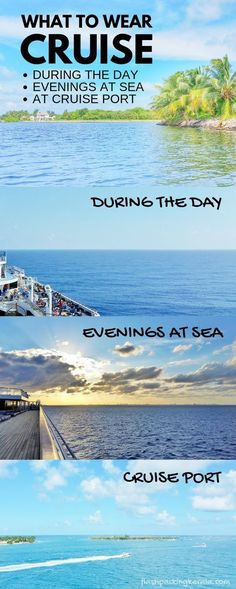 caribbean cruise vacation travel tips. what to wear on a cruise. for formal night. plus shore excursions. Caribbean cruise tips. what to pack for cruise packing list. Bahamas Cruise, Cruise Port, Cruise Travel, Cruise Vacation, Vacation Trips, Vacation Travel, Beach Travel, Vacations, Cruise Ships