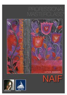 NAIF  Canvas HOME DESIGN  idea e progetto di Letizia Barbieri  letizia.barbieri@gmail.com  http://letiziabarbieri.blogspot.com/