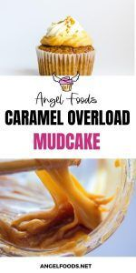 Caramel Overload Cake Recipe | The Best Caramel Cake Recipe | Cake Recipes | Angel Foods | Cake Business School Caramel Mud Cake, Metallic Cake, Best Cake Recipes, Icing Recipes, Geode Cake, Cooking Chocolate, Cake Business, Rustic Cake, Round Cake Pans