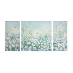 Blue wall art, such as canvas prints or posters, will give your room a fresh look. Choose canvas art with golden highlights or modern blue framed art. Blue Framed Art, Blue Canvas Art, Canvas Wall Art, Canvas Prints, Painting Frames, Painting Prints, Art Prints, Framed Prints, Paintings