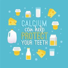 JANUARY 11 IS MILK DAY! So drink up because milk has LOTS of calcium which is GREAT for your teeth!