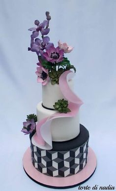 202 Best Awesome Cakes Images On Pinterest Amazing Cakes