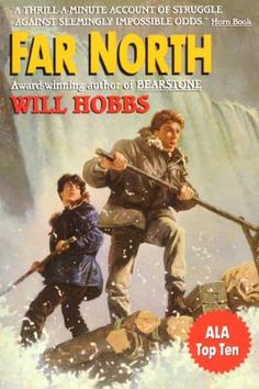After the destruction of their floatplane, sixteen-year-old Gabe and his Dene friend, Raymond, struggle to survive a winter in the wilderness of the Northwest Territories.