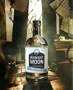 Midnight Moon Product Shot, by Vanessa Rees of V.K.Rees Photography