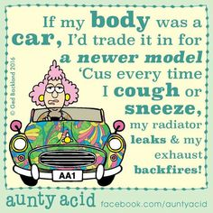 No automatic alt text available. Word Pictures, Funny Pictures, Amazing Pictures, Funny Pics, Funny Cute, The Funny, Radiator Leak, Auntie Quotes, Aunt Acid