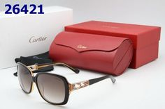 Fashion New Cartier Sunglasses Online-004